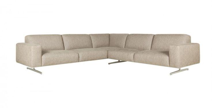 SOFA MODUŁOWA LINUS SITS - Nowoczesne meble design, włoskie meble do salonu i sypialni, wyposażenie wnętrz