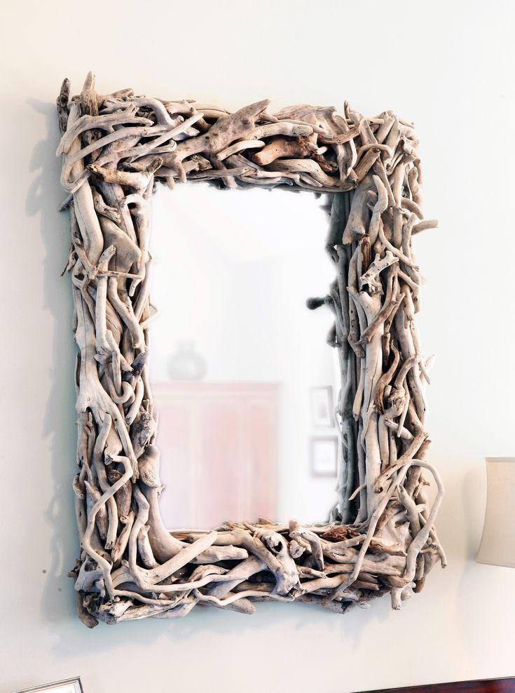31 Dazzling Driftwood Chandeliers