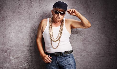 College fires highly-praised employee, former student for 'racially insensitive' rap picture