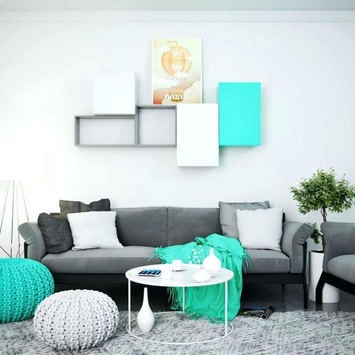 Good Looking Bedrooms In Turquoise Color Awesome: Best 25+ Turquoise Color Schemes Ideas On Pinterest