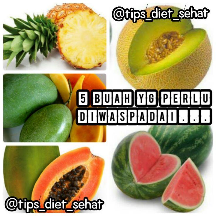 BUAH MEMANG SEHAT, TAPI BUKAN BERARTI SEMUANYA AMAN Di atas adalah jenis buah yg perlu diwaspadai saat kamu menjalankan Diet.  Dibimbing sampai BB Ideal Tercapai HUBUNGI : Maylina Kurniawati | LINE: mei2_chii | PIN BB: 51AB4DCC | WA: 081914999055 | SMS/TELP: 089606880544  #Herbalife #Result #Tips #Diet #Sehat