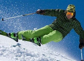 Лыжные куртки и штаны в одессе