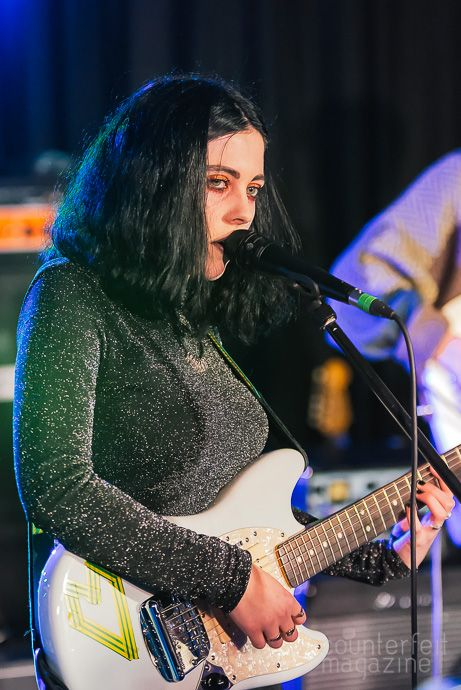 Heather Baron-Gracie   clothes in 2019   Pale waves, Baron ...