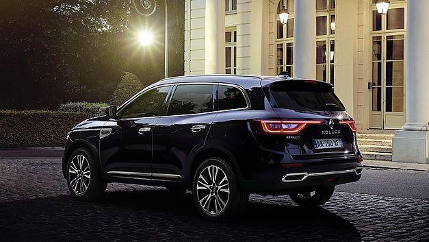 Salon Auto Bruxelles 2017: les nouveautés Renault