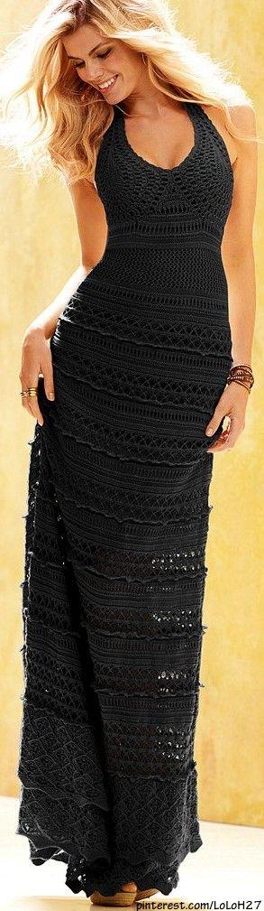 Victoria Secret      ♪ ♪ ... #inspiration_crochet #diy GB