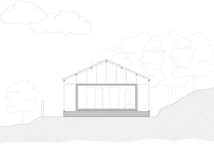 Low Cost House,Section