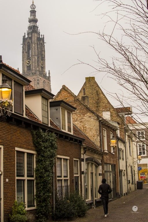 Why it's worth to visit Utrecht