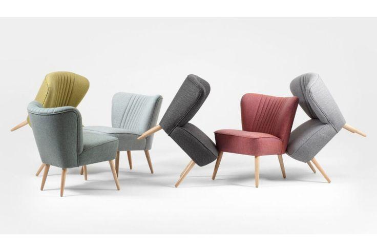 Harry fotel - Fotelek - Ülőbútor