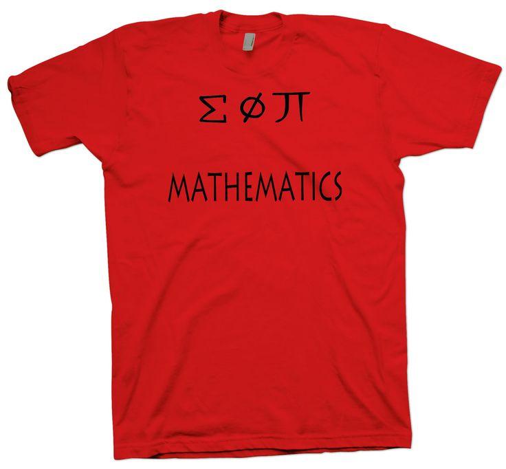 Scientist T-Shirt Science Mathematics Maths Cute Funny Slogan Nerd Geek Tee - T-Shirts