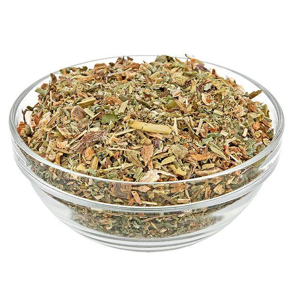 Čaj na rozpouštění žlučových kamenů | Kouzlo bylin