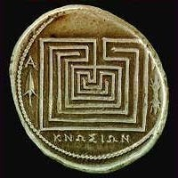 The real Labyrinth is a long one-way inside.