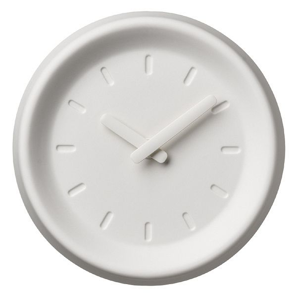 Muji This Clock Reminds Me Of Polo Mints Which In Association Game Reminds  Me Of My Dad : ) Must Have! Photo