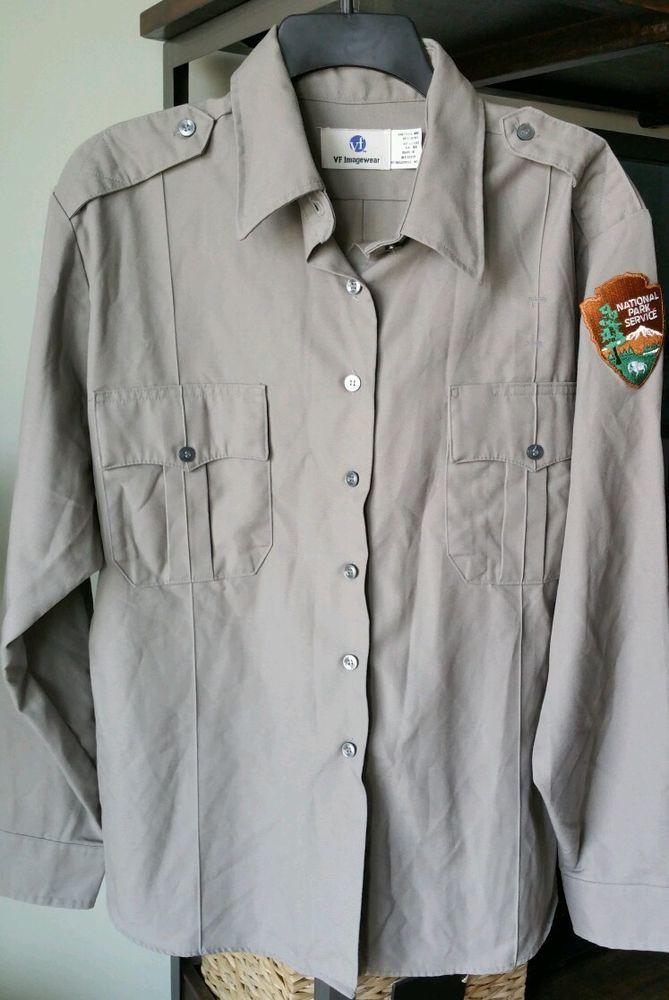 Men Uniform Shirts