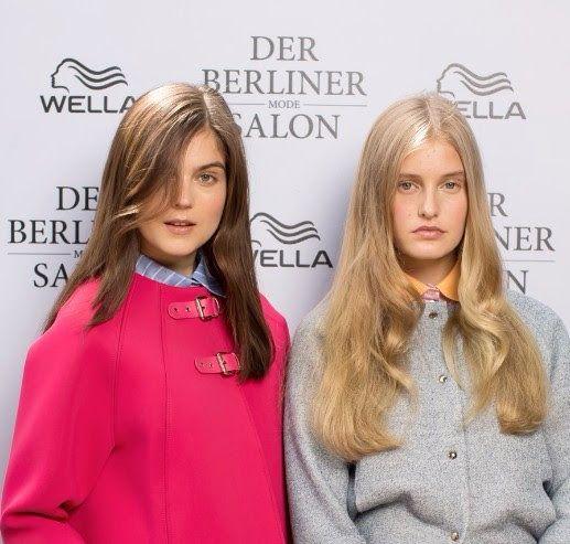 Wir durften vor den Shows der Berliner Fashion Week letzte Woche hinter die Kulissen der Défilés schauen und können euch nun die Backstage-Beauty-Secrets für den kommenden Sommer verraten. Das Wella Professionals Team war nämlich nicht nur bei uns im #BloggerBazaarHQ präsent, sondern erneut Partner des Berliner Modesalons. Mehr dazu findet ihr hier http://www.blogger-bazaar.com/2016/07/06/hairtrends-sommer-2017/ Fashion Week Berlin Hair Beauty Trends Wella Professionals