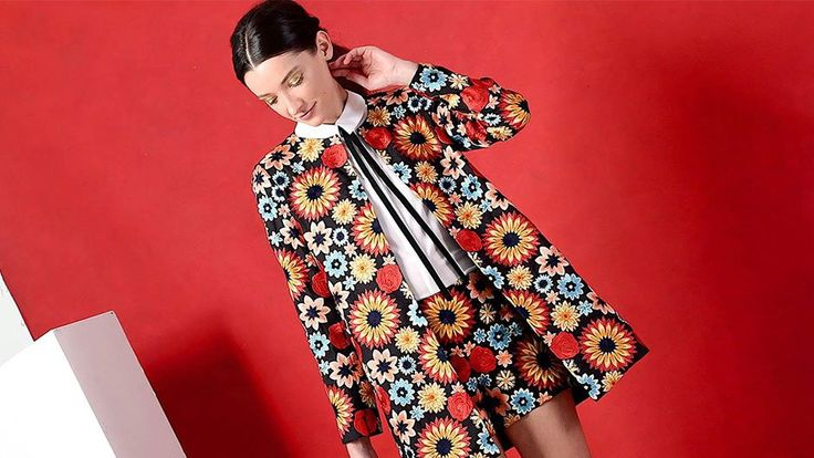 Buy New Clothes For Spring And Neiman Marcus Will Reward You With A Free Gift Card #YesPlease