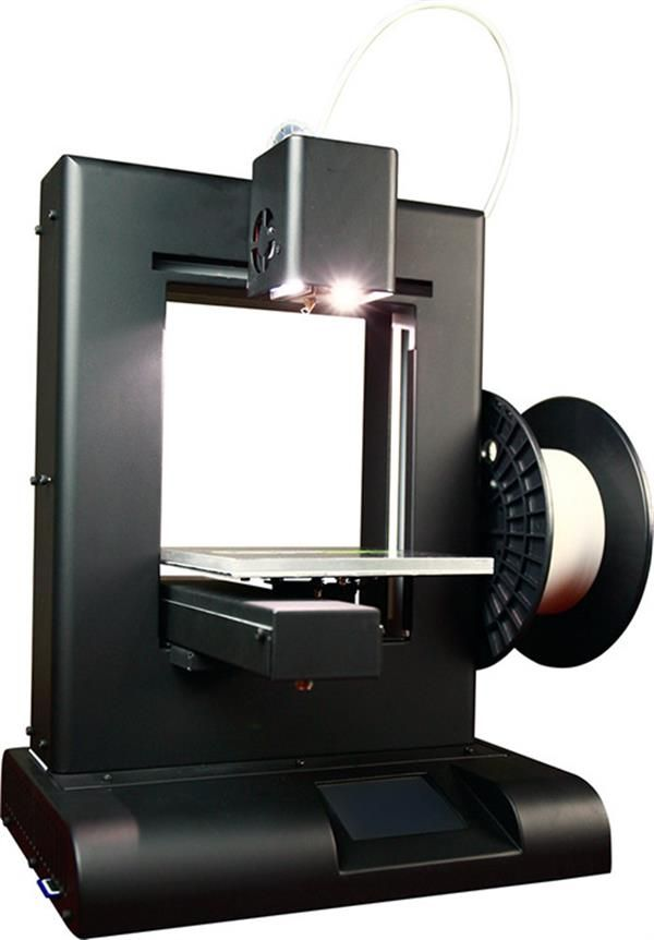 GP3D launches Simple and Affordable 3D Printer 'Root' on Kickstarter | FILACART BLOG | 3D Printing MegaStore  https://filacart.com/blog/gp3d-launches-simple-and-affordable-3d-printer-root-on-kickstarter/