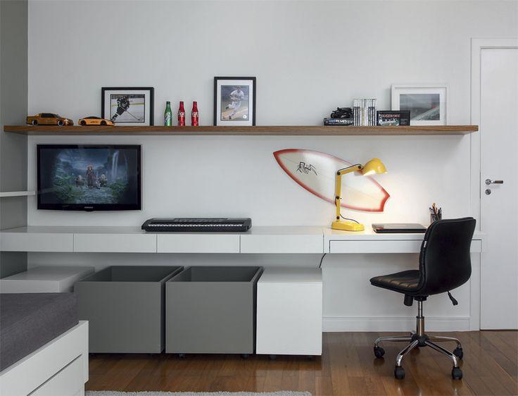 Cores nas paredes: 12 nuances para você se inspirar - Casa