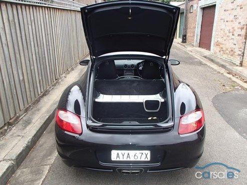 2006 Porsche Cayman 987 S➕PORSCHE CAYMAN ➖➕More Pins Like This At FOSTERGINGER @ Pinterest✖️