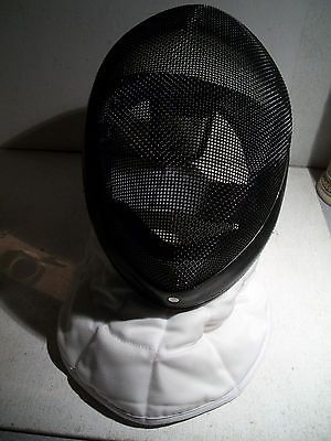 @fencinguniverse : Absolute Fencing Gear Fencing Mask Size Large 11001 Standard 3W Mask  $55.00 End Date: Wed http://aafa.me/206WPns http://aafa.me/1ToSkUz