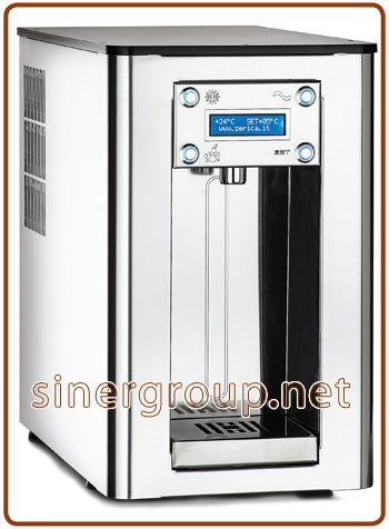 Tivoli 270 PLEX refrigeratore sopra banco 3 vie acqua fredda + ambiente + frizzante fredda