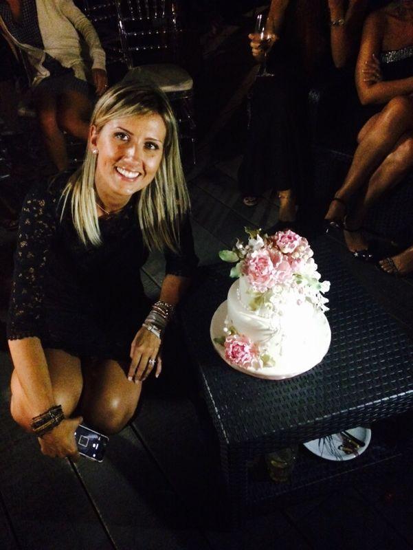 torta di compleanno www.isieventi.com