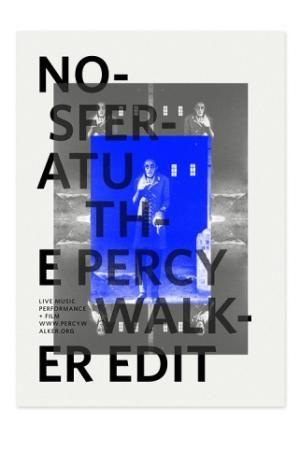 Nosferatu: The Percy Walker edit by Ritxi Ostáriz