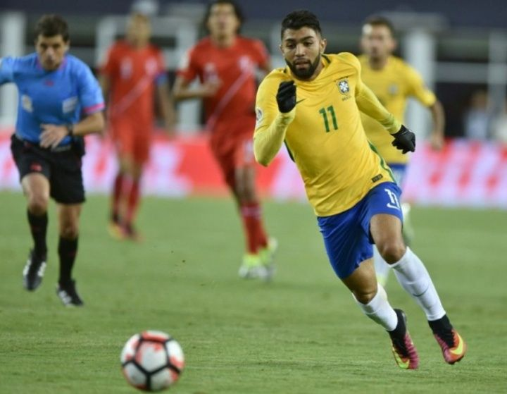 Gabriel Barbosa will reportedly leave Inter on loan in January but only to a team outside Italy. According to Gazzetta  Source