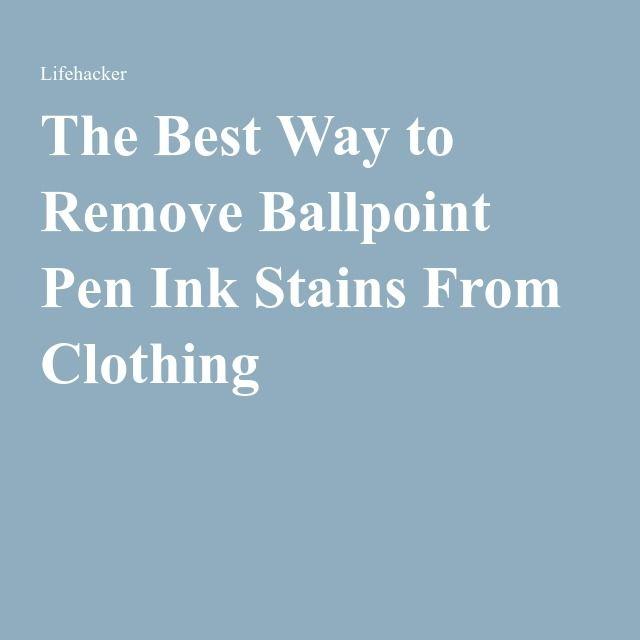 25 best best ballpoint pen ideas on pinterest best pens best writing pen and artist pens. Black Bedroom Furniture Sets. Home Design Ideas