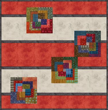 1000 Images About Quilts Simple On Pinterest Quilt