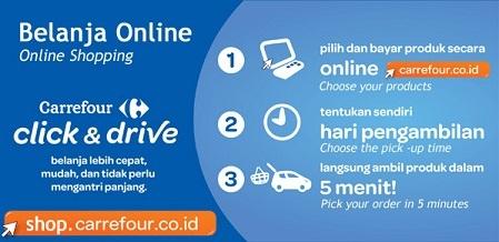 belanja online carrefour
