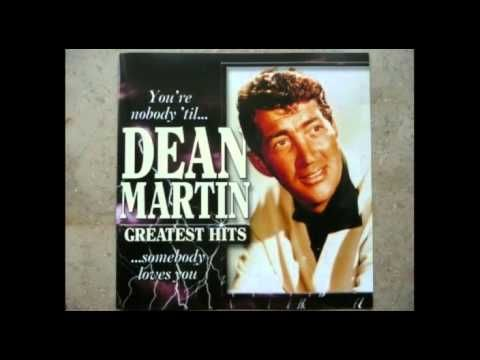 ▶ 16 The Door Is Still Open To My Heart (Dean Martin Greatest Hits) - YouTube