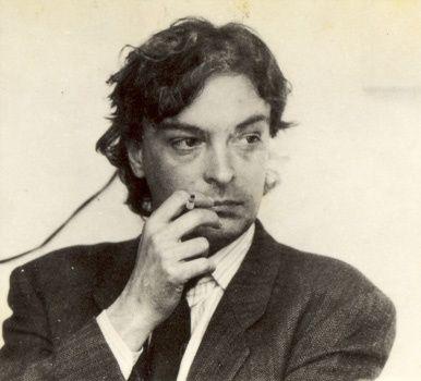 Enrique Vila Matas