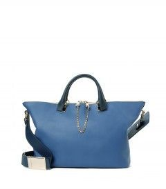 Best Handbags and Purses :    Picture    Description  Chloé Blue Tote Bag – We're absolutely crazy about Chloé.http://shop.harpersbazaar.com/in-the-magazine/new-now/