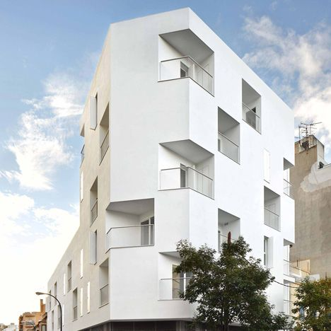 1000+ images about Housing on Pinterest | Social housing ...