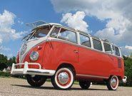 23 Window VW Bus for sale