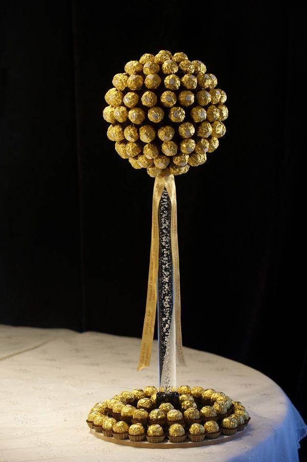 14 Best Ferrero Rocher Trees Images On Chocolate
