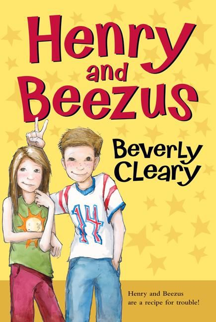 90 best Beverly Cleary images on Pinterest | Beverly ...