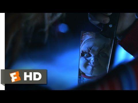 Curse of Chucky (8/10) Movie CLIP - The Birth of Chucky (2013) HD - YouTube