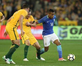 Blog Esportivo do Suíço:  Tite convoca Jemerson e Alex Sandro para o jogo com a Colômbia
