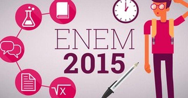 Por lentidão no site do Enem, Inep volta a indicar horários alternativos
