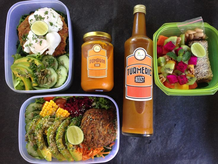 healthy meal delivery service at Avocado Cafe Bali