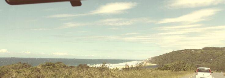 Ocean for days