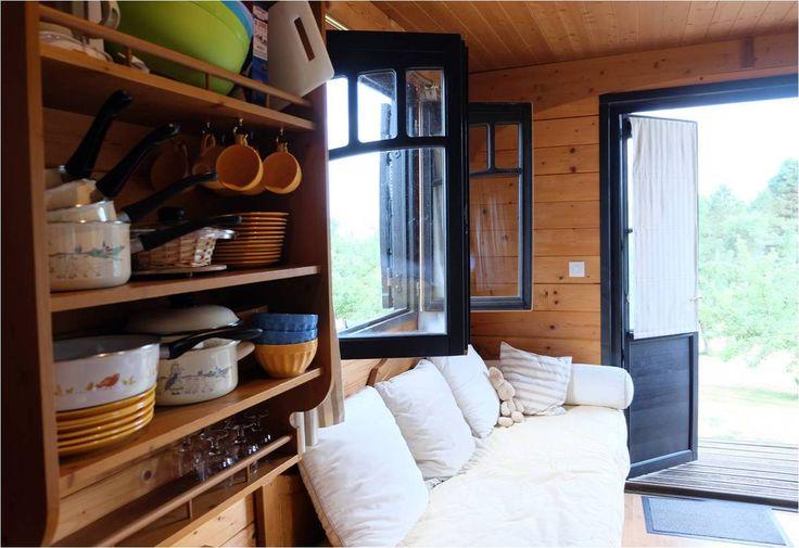 10 best alcamparol images on Pinterest Gypsy caravan, Bedrooms and - residence vacances arcachon avec piscine