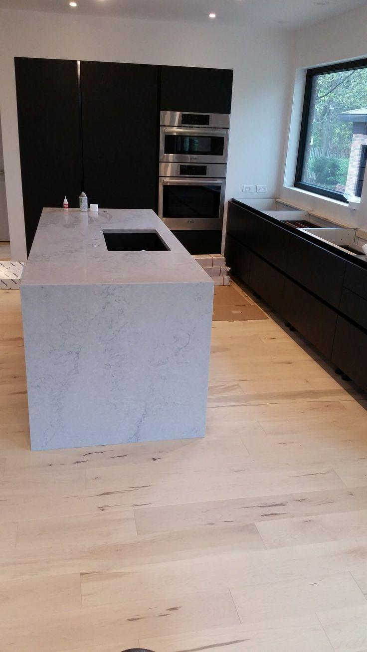 Caesarstone Noble Grey 5211