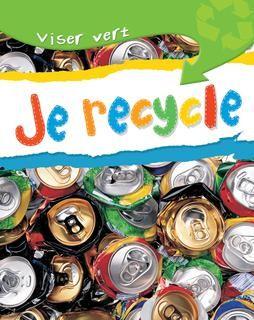 3199700095753 Je recycle. Remplis de superbes photographies, de faits amusants et de suggestions d'activités, cette nouvelle collection est parfaite pour expliquer aux enfants les enjeux environnementaux actuels et futurs. Ce livre explique tout sur le recyclage et invite les enfants à adopter une attitude responsable face à l'environnement.