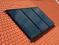 Principe, avantages, inconvénients et prix des panneaux solaires thermiques - Conseils Thermiques