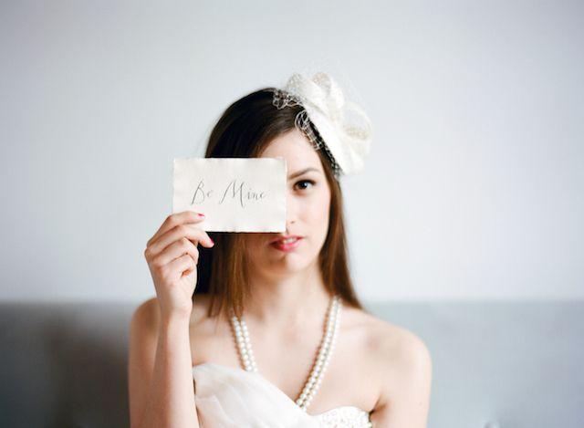 Be mine | Nadia Hung Photography | see more on: http://burnettsboards.com/2014/04/fine-art-boudoir-shoot/