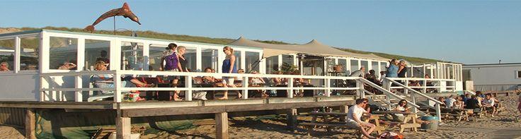 Strandpaviljoen De KUSt