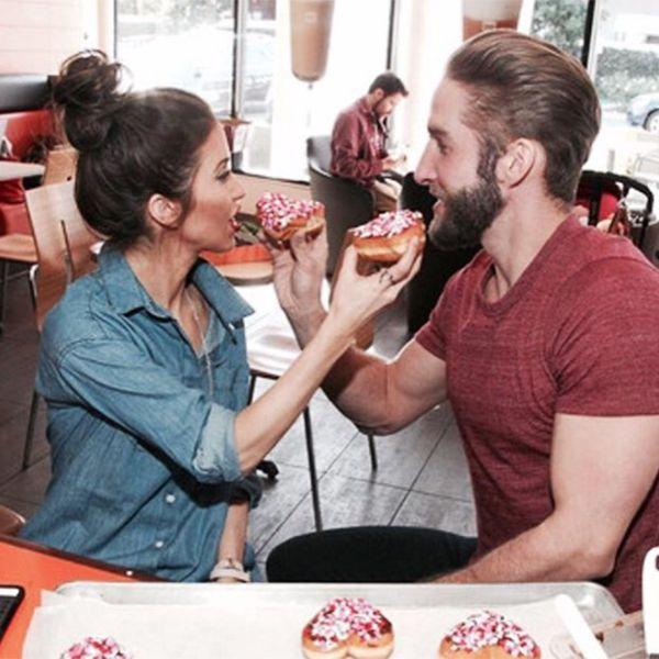 The wedding date watch online in Brisbane