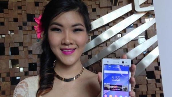 Sony Xperia T3, Removable In Android Regardless USD 4.5 Million